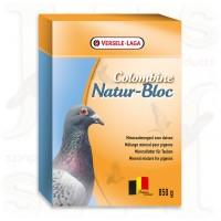 Colombine Natur-Bloc 850gr by Versele Laga