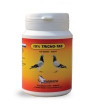 Export Roni 15% Tricho-Tab 100 tablets by Travipharma