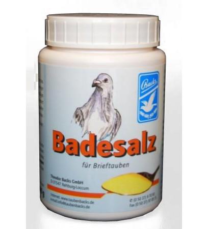 Bath Salts Badesalz by Backs
