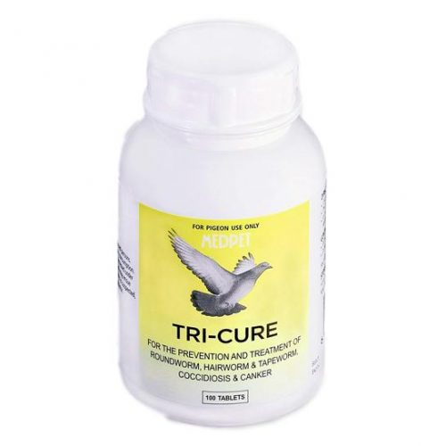 Tri-Cure 100 Tablets