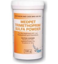Trimethoprim Sulfa by Medpet