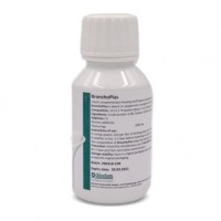 BronchoPlus 100ml - mucus - respiratory tract - by Pigeon Vitality