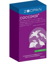 Coccimir 100gr - Coccidiosis - by Zoopan