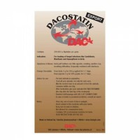 Dacostatin 100g - fungal infections - Candidiasis -  by DAC