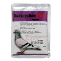 Doxycycline 20% Powder 100gr