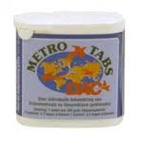 Metro Tabs - Canker - by DAC