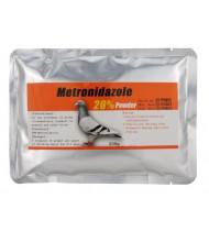 Metronidazole 20% - Canker - 250g powder