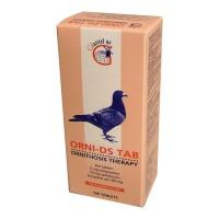 Orni-DS Tab - individual treatment Ornithosis - by Giantel