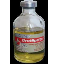 Ornispritz 150 Doses - ornithosis and coryza inject - Belgica de Weerd