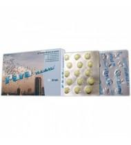 Parastop 50 tablets by Belgica de Weerd