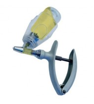 Automatic gun vaccination - Syringe 2ml