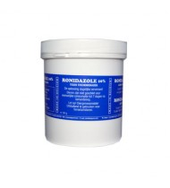 Ronidazole 10% BVP 250gr by Belgavet