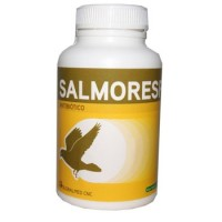 Salmoresp 100 gr. (Broad-spectrum antibiotic) by Globalmed