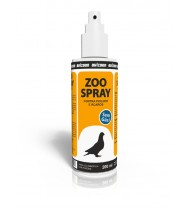 ZooSpray by Avizoon (External Parasite)