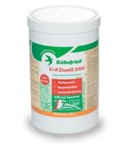 K+K Eiweip 3000 - 600g - animal protein - by Rohnfried