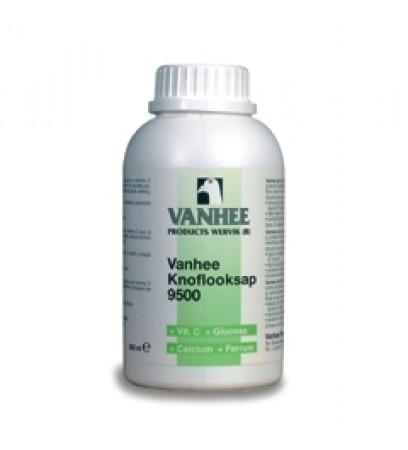 Garlic juice 9500 - 500 ml by Vanhee