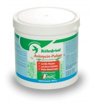 Avimycin Pulver - prevents respiratory infections - by Rohnfried