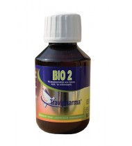 BIO 2 - Respiratory Complex - by Travipharma