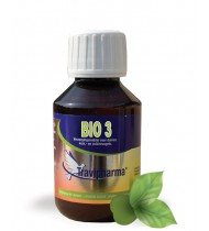 BIO 3 - Energy - Revitalizing - by Travipharma