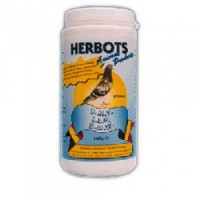 B.M.T. 500gr and 1000gr by Herbots