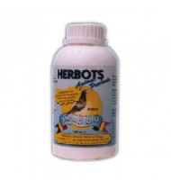 Bronchofit 500ml by Herbots