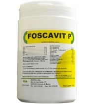 Foscavit P 100 g - vitamins and minerals - by Zoopan