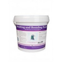 Moulting and Breeding 700gr - breeding season - by Pigeon Vitality