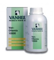 Van-Oliemix 10500 500ml by Vanhee