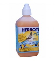 Omega Plus 500 ml by Herbots