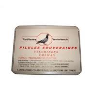 Pilules Souveraines (100 pills) by Colman
