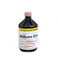 Aktives Eisen by Dr. Brockamp
