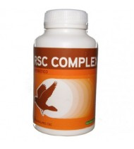 RSC Complex 100 gr. (Broad-spectrum antibiotic) by Globalmed
