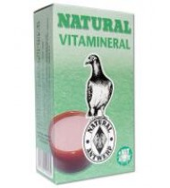 Vitamineral 1000 gr - Vitamins and Minerals - by Natural