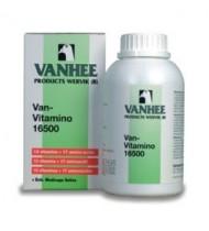 Van-Vitamino 16500 - 500ml by Vanhee