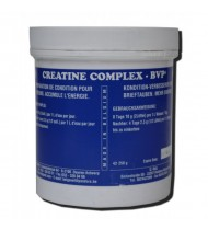 Creatine Complex BVP 200gr by Belgavet