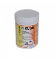 1+1 KUUR - bronchial - mucus - by DAC