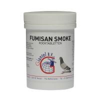 Fumisan Smoke Tablets - Smoke-bath - by Giantel