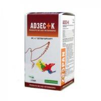 AD3EC K + 100 ml - Multivitamins - by Zoopan