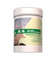 B.S. Better Digestion 150gr - Canker - Coccidiosis - by Belgica de Weerd