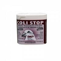 Coli Stop - 50 tablets - E-coli - Salmonella - by DAC