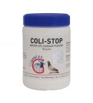 Coli-stop 100g - colibacillosis - Adeno-Coli - by Giantel