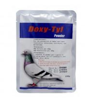 Doxy-Tyl 100g - respiratory infections - Powder Treatment