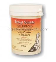 Emtryl Soluble (crop canker) by MedPet