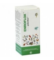 Enroflox 100ml - Enrofloxacine 10% - by Gufarma