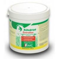 Entrobac 500gr - probiotics and prebiotics - by Rohnfried