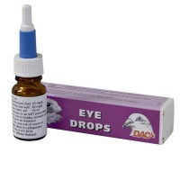 Eye Drops - Eye and Ear Infections - by DAC