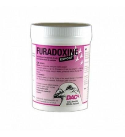 Furadoxine 100g - Paratyphoid - E-coli - by DAC