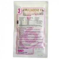 Furaltadone 6% - Salmonella -  E. coli - by DAC