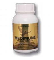 Medimune 100 pills (immunity) by MedPet