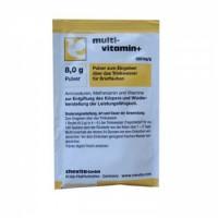 Multivitamin+ - 6 Sachets - by Chevita